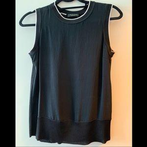 Black blouse rag&bone